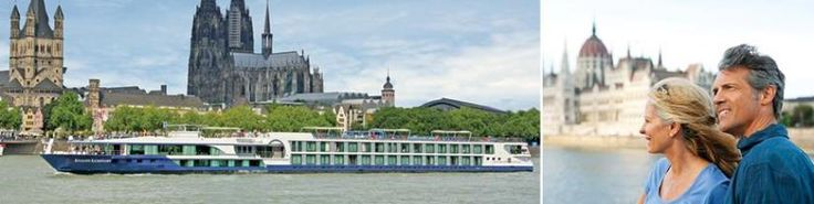 Avalon Waterways | Europe River Cruise | Travel Adventures