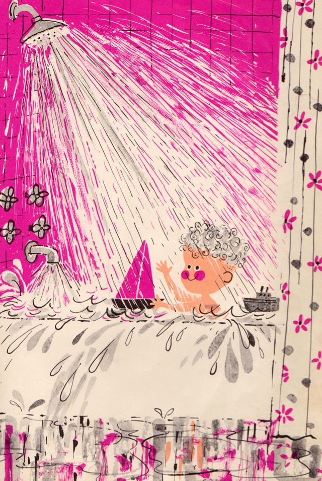 This is the House Where Jack Lives - written by Joan Heilbroner, illustrated by Aliki (1962).