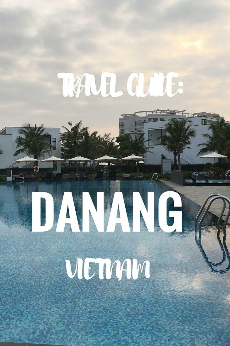 Travel Guide: Da Nang Vietnam, DaNang City, What to Do, Where to Eat, Where to Stay in DaNang Vietnam, Marble Mountain