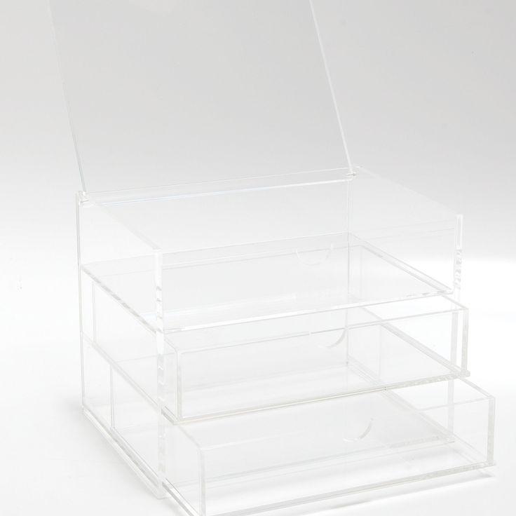 BOÎTE À TIROIRS - Boîtes - Décoration   Zara Home France
