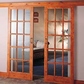 1000 ideas about track door on pinterest this old house for Track doors interior