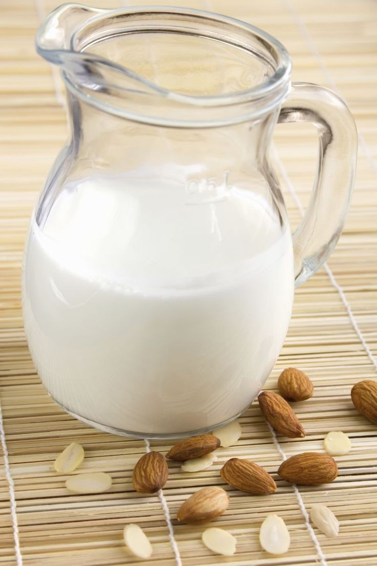How to Make Milk Out of Nuts in 5 Easy Steps