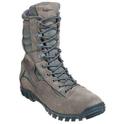 BELLEVILLE > Sabre 8 Inch Military Combat Boots