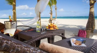 Secrets Royal Beach Punta Cana, adults only all inclusive resort