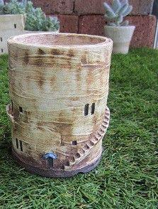植木鉢 №016