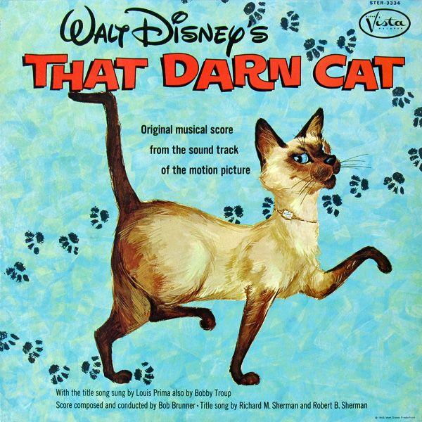That Darn Cat Full Movie