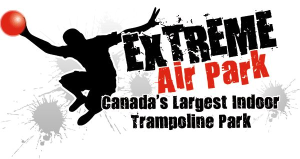 Extreme Airpark - Indoor Trampoline Park in Calgary