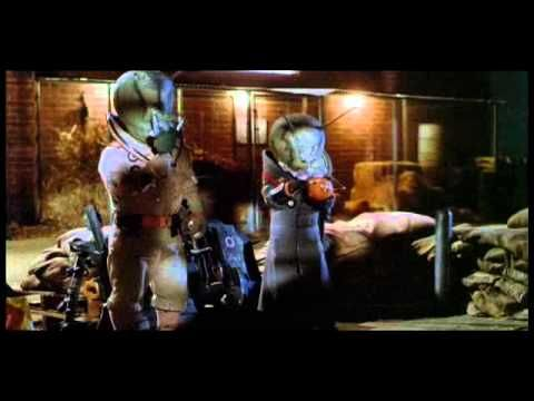 Spaced Invaders (1990) Throwback Thursday If you like Sci Fi and comedy, well do I have a movie for you! ABSOLUTELY FREE ON YOUTUBE!