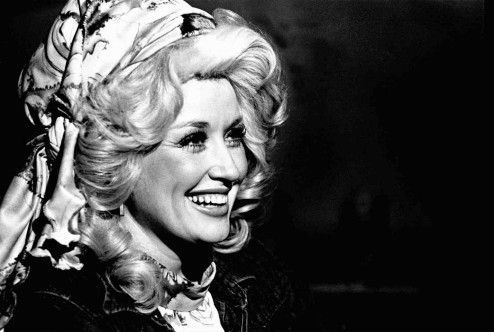 Are you working nine to five to make a living and feeling deflated? How about some words of wisdom from Dolly Parton?