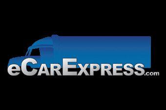 eCarExpress  Attractive Logo Designed.