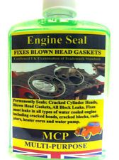 HEAD GASKET SEALANT MCP PERMANENT SEALER ORIGINAL ,PETROL & DIESEL ,PROFESSIONAL