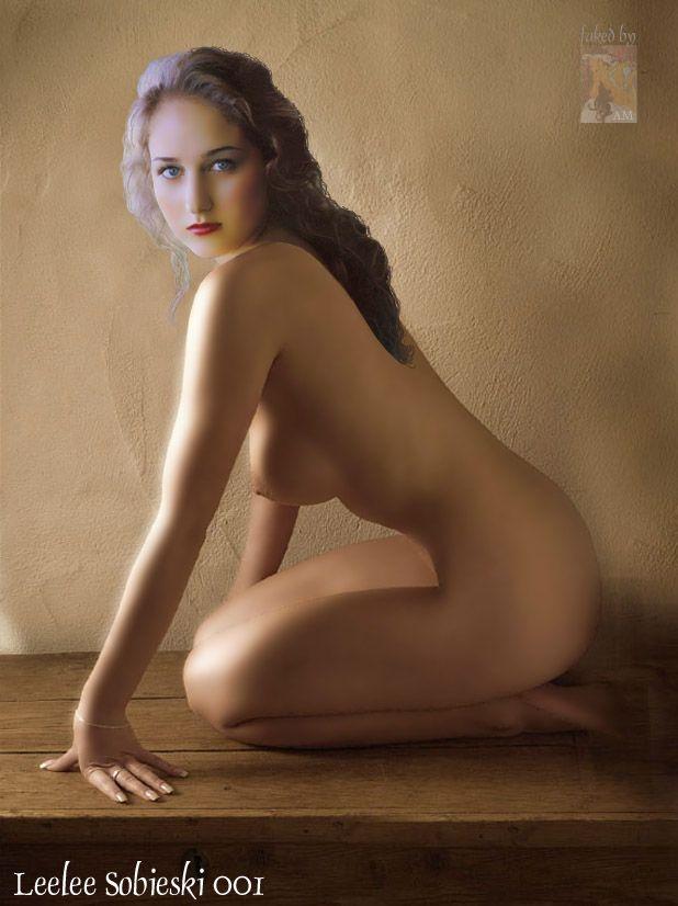 Leelee Sobieski Naked Pictures