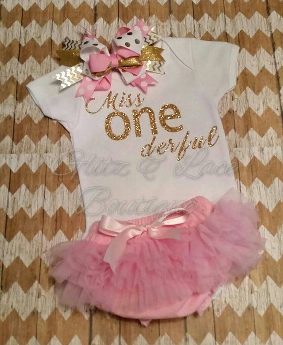 7 best Little Miss Onederful Birthday Theme images on Pinterest