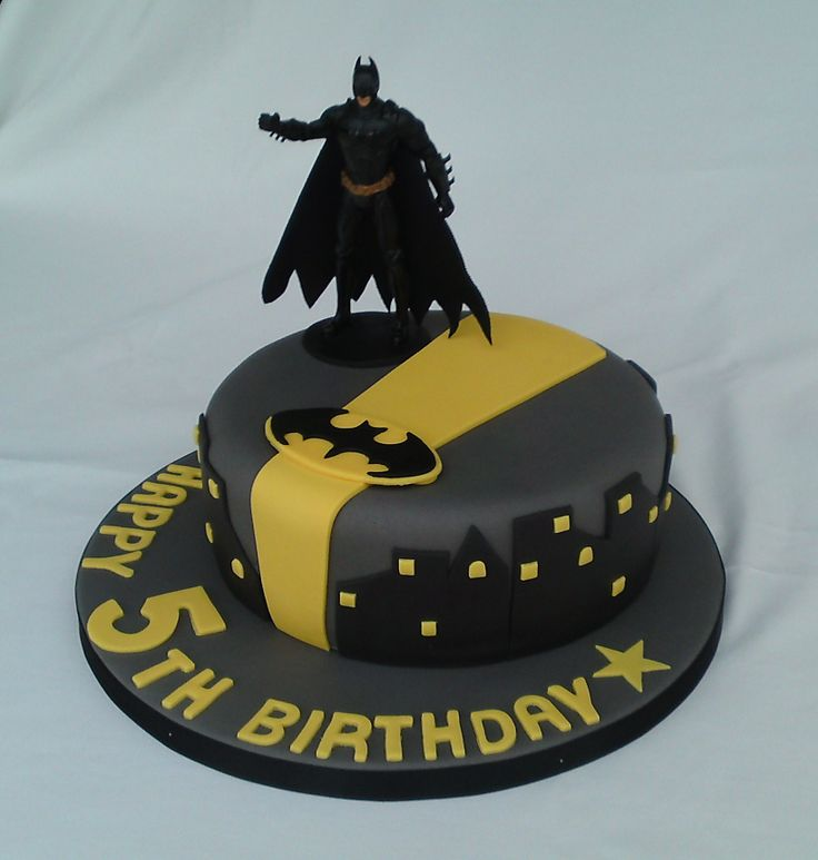Cake Designs Batman : Batman Cakes Walmart Kids food Pinterest Batman ...