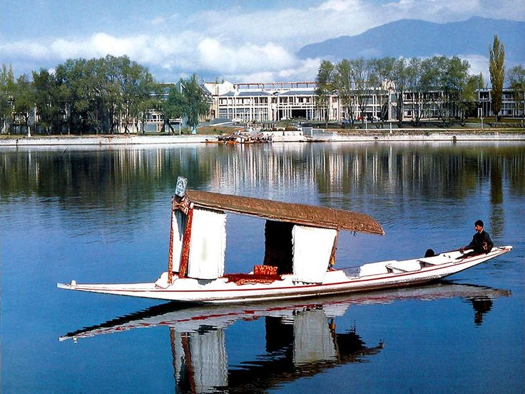 Book online Flights from   Kolkata to Srinagar and get lowest airfare on all domestic flights. We offer you guaranteed cheapest price and exciting offers.