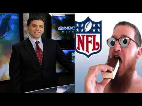 Pardon My Take - Mike Florio And Uncle Chaps