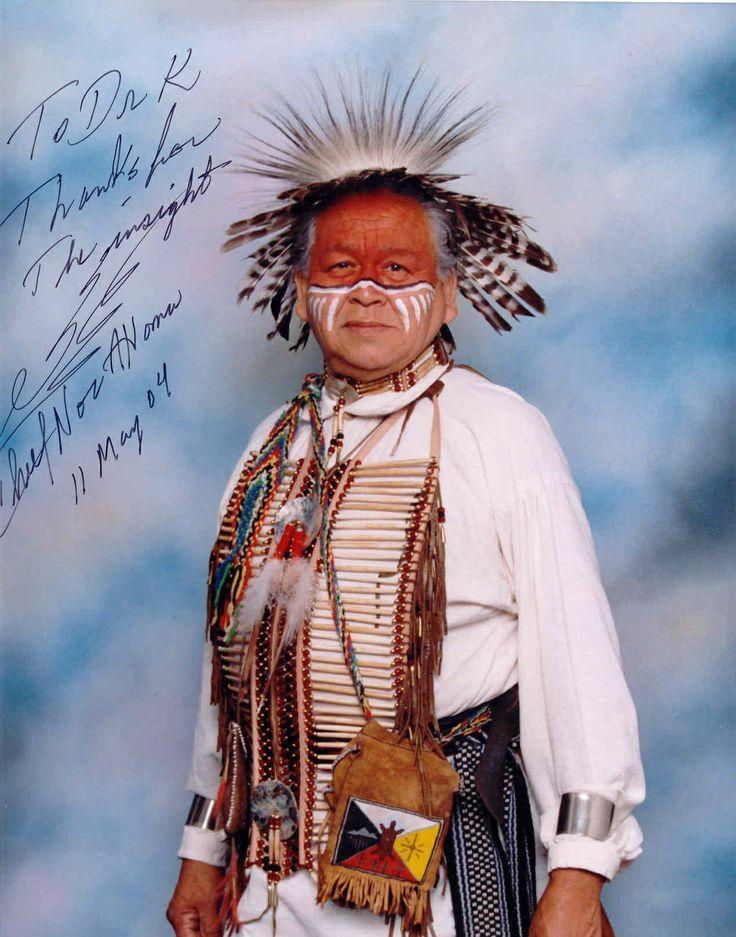 Chief Noc A Homa Chief NocAHoma Pinterest