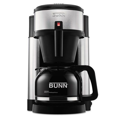 Special Offers - 10 cup Velocity Brew NHS Black - In stock & Free Shipping. You can save more money! Check It (June 03 2016 at 04:55PM) >> http://coffeemachineusa.net/10-cup-velocity-brew-nhs-black/