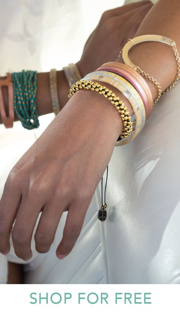 Color By Amber | Shop Jewelry