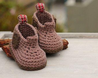 Baby Boys Crochet PATTERN Boys Patterns Baby di Inventorium