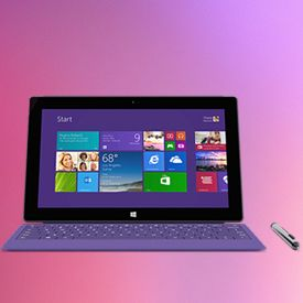Microsoft Surface Pro 2 vs. Surface Pro: Worth the Upgrade?