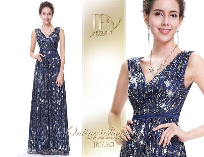 Rochie de ocazie Maelys - JRV Exclusive Couture // JRV.ro
