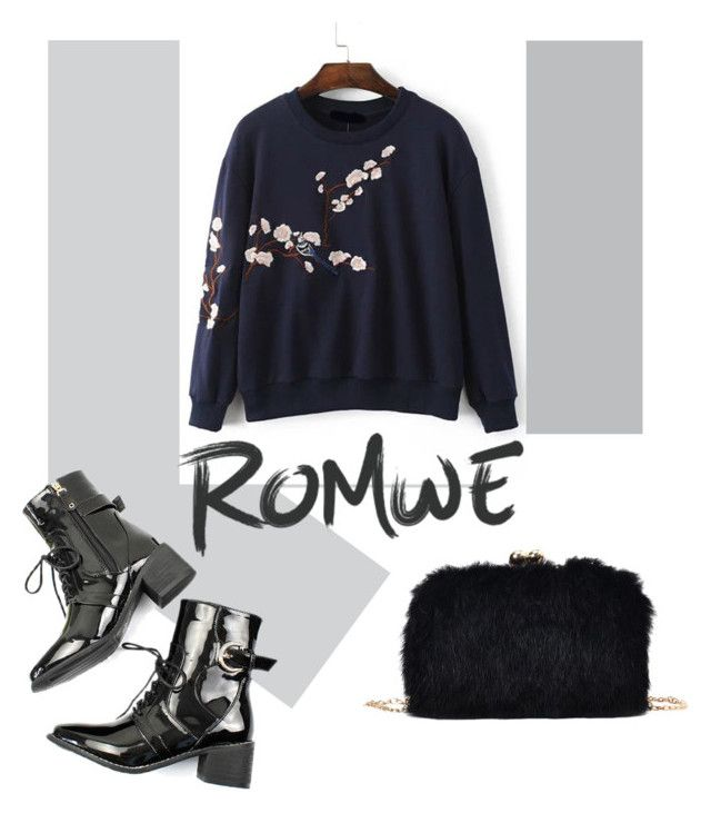 """""""Untitled #35"""" by diazw on Polyvore"""