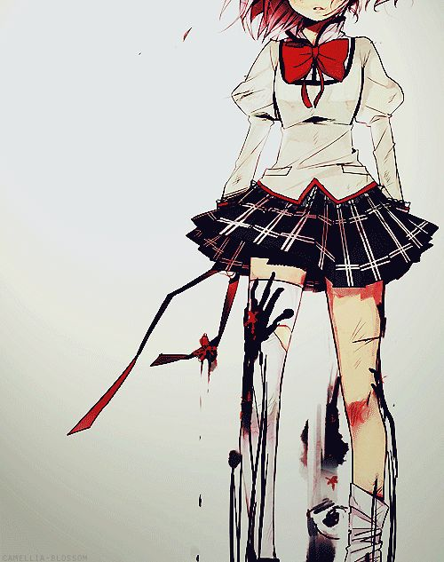 17 best images about anime gore on pinterest marshall - Gore anime wallpaper ...