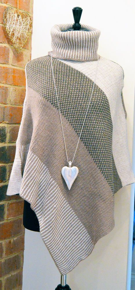 Ladies MOHAIR Wool Mix Italian Poncho  This fantastic elegant Ladies Wool Mix Italian Poncho is available in a camel colour. This super versatile Ladies Wool Mix Poncho offers the most effortless day wear with a soft roll neck top this snug poncho is comfortable yet chic and sophisticated. This Poncho looks really perfect with Skinny jeans or leggings.