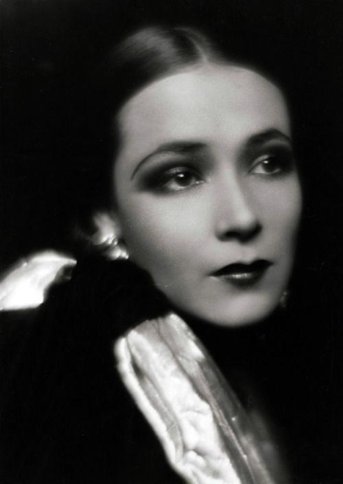 Dolores Del Rio 1929