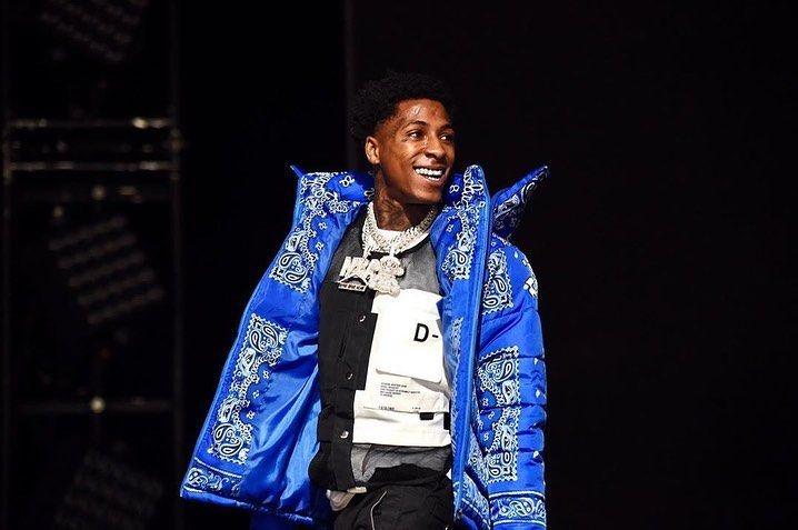 Nba Young Boy In 2020 Best Rapper Alive Cute Rappers Nba