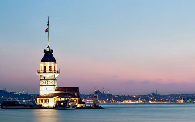 En güzel 10 Türkiye manzarası!