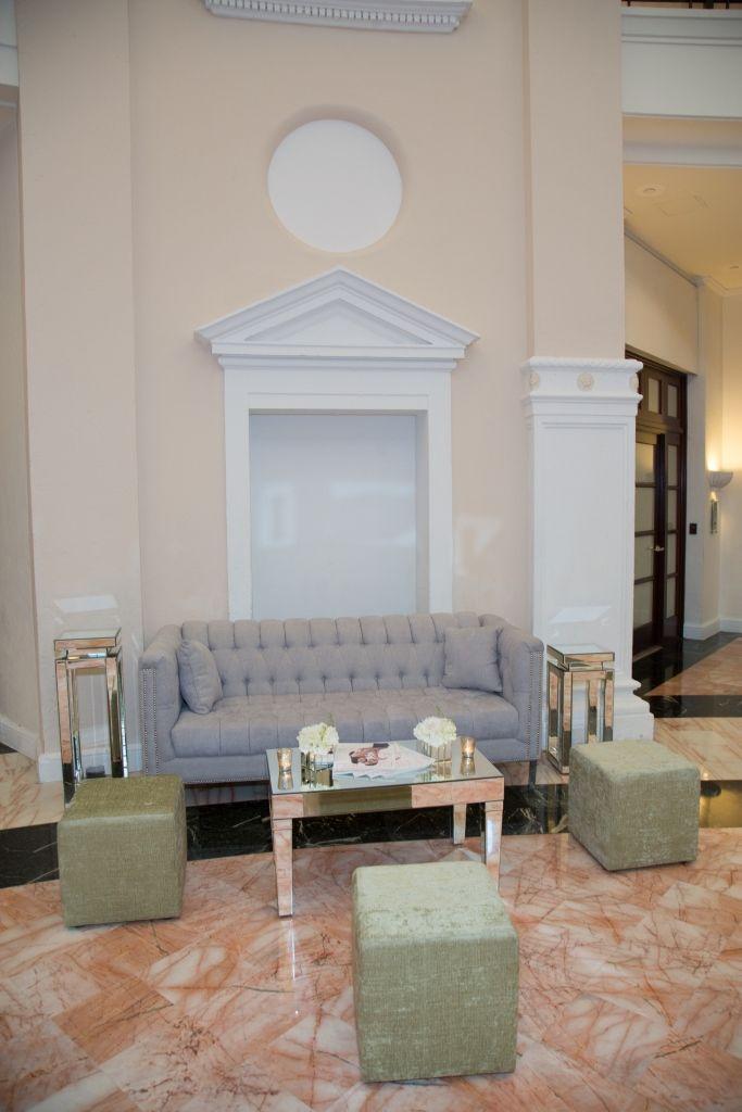 AFR Furniture// Rentals Unlimited