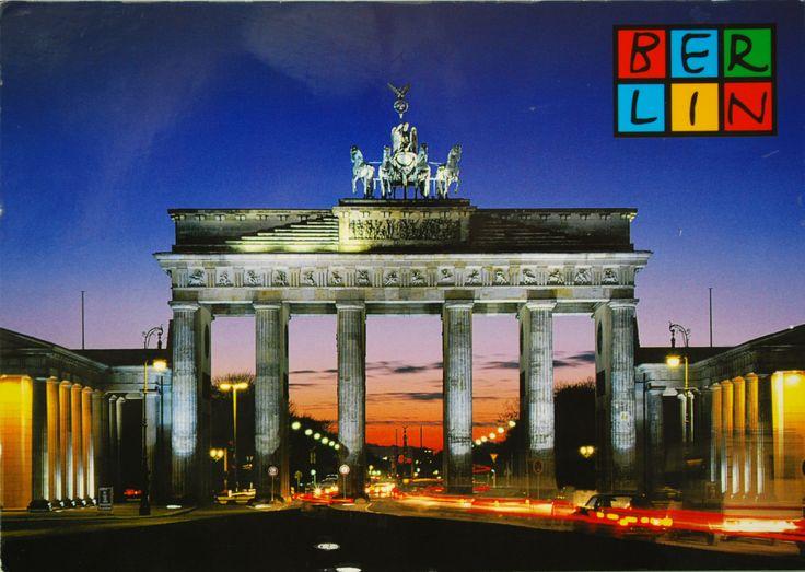 Duitsland - Berlijn