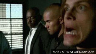 Matthew Gubler gif | Matthew Gray Gubler / Spencer Reid gif party~
