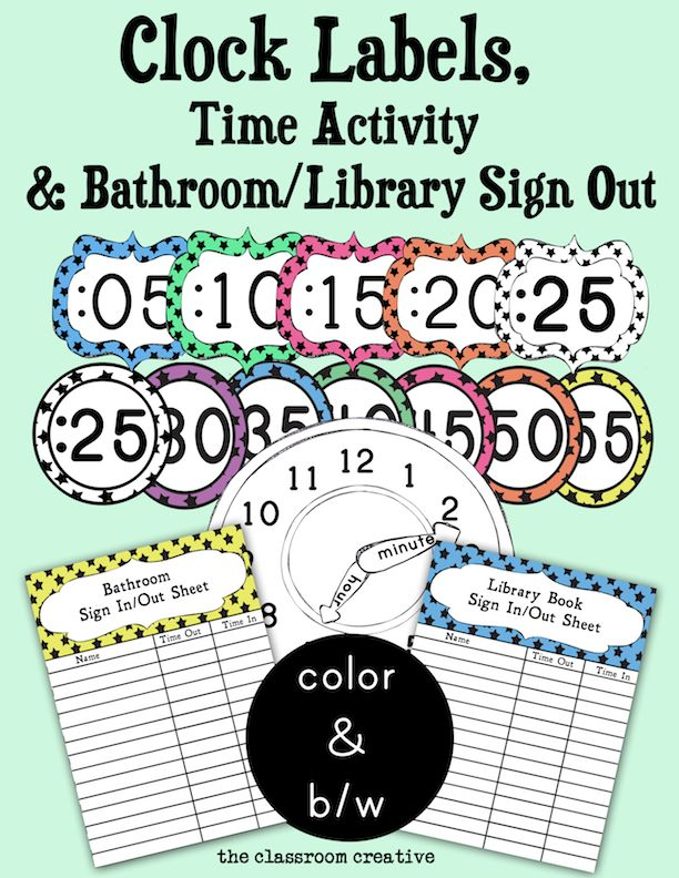 Bathroom Sign Out Ideas classroom sign out sheet. daycare sign in sheet template w