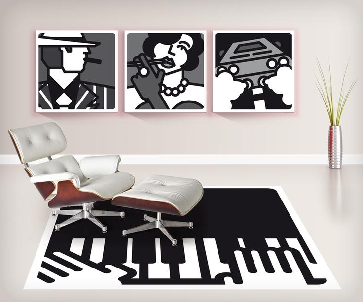 'Mani su pianoforte' Computer art Unlimited/2008