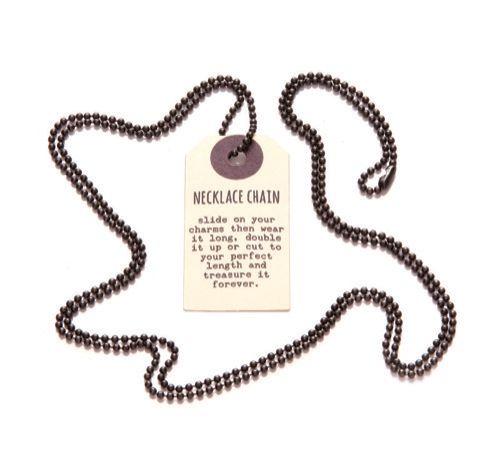 Kutuu - necklace-ketting - Kekootje.nl