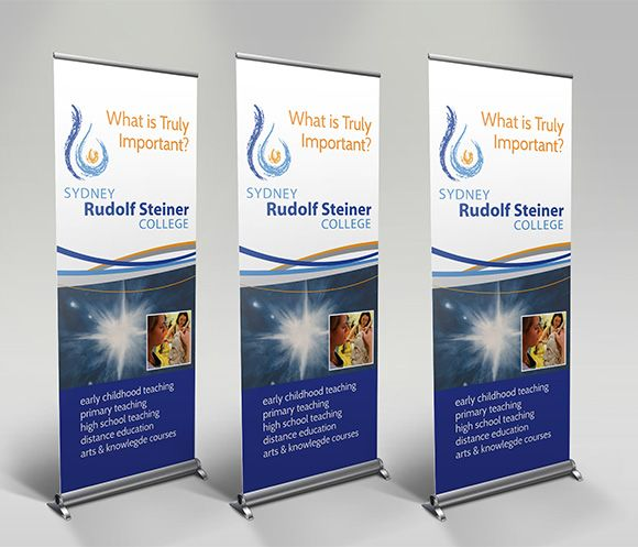 Marketing Exhibition Stand Mockup : Best images about pull up banner on pinterest vinyl