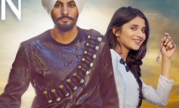 New Punjabi Song 2017 Fardaan by Nishan Navi Music Video Beat Force Raj Gill