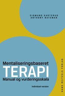 Mentaliseringsbaseret terapi