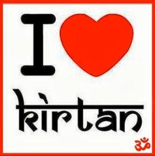 Love Kirtan! Jai!! Haribol!