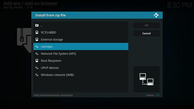 How To Install ITV Player add-on kodi 17 Krypton