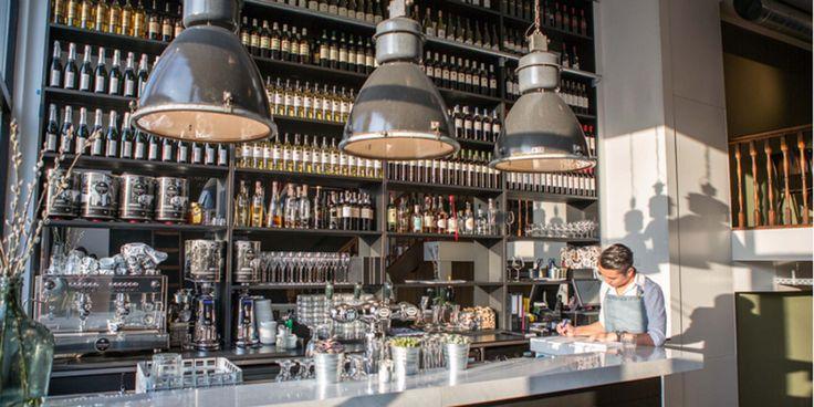 Waar moet je zijn voor brunch, lunch of diner in Arnhem? We tippen!