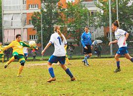 Calcio femminile: prova di forza del Masera, è semifinale di Coppa Piemonte - Ossola 24 notizie