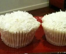 Recipe Gluten Free Lime & Coconut Cupcakes by Di-One - Recipe of category Baking - sweet