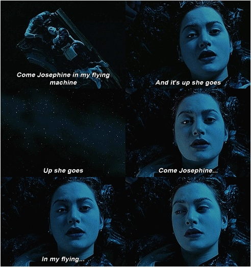 Never Let Go Titanic Quote: 1000+ Images About Titanic On Pinterest
