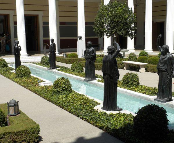 Getty-Villa-Water-Channel-&-Sculptures-BEEST
