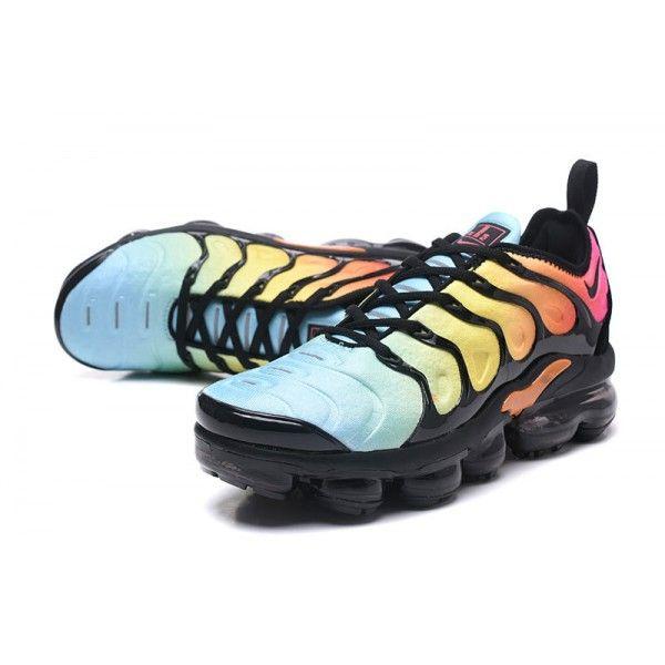 35ba31ede9e25 Nike Air Vapormax Plus Tropical Sunset Womens AO4550-002