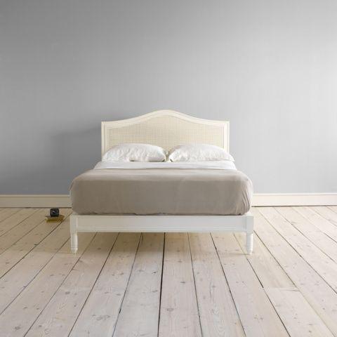 Vintage Style Bed   Nomad   Loaf